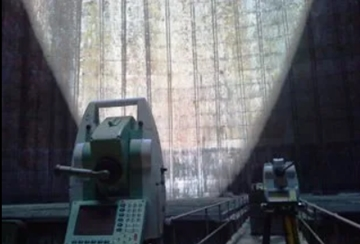 Cooling Tower Shape Survey Experts