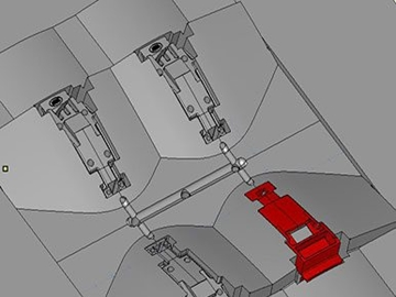 Injection Mould Tool Design Services In Birmingham
