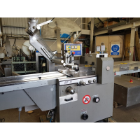 Adpack Gsp 45 Flowrapper For The Food Processing Industry