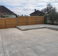 Hard Landscaping Specialists In Plymouth