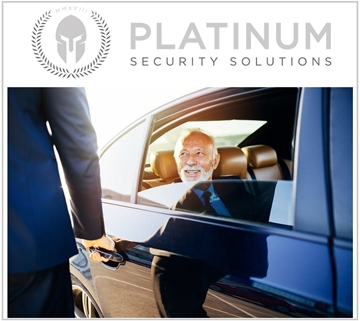 Chauffeuring Services