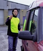 Manufacturers Of Hi-Viz Polyester Tabards