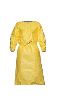 Manufacturers Of Tychem C Gowns