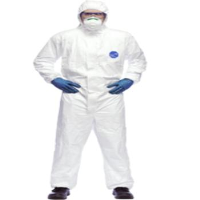 Manufacturers Of Dupont Tyvek Liquid Protection Overalls