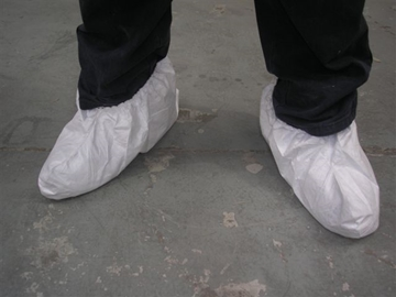 Uk Manufacturers Of Tyvek Overshoes