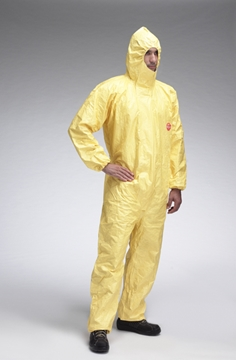 Uk Manufacturers Of Tychem C2 Hooded Coveralls