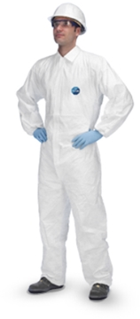 Uk Manufacturers Of Tyvek Industry Coveralls