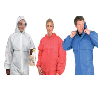 Uk Manufacturers Of Disposable Work Wear Suppliers