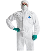 Uk Manufacturers Of Tyvek Protective Work Wear