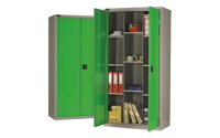 12 Compartment Cupboards