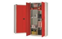 8 Compartment Cupboards