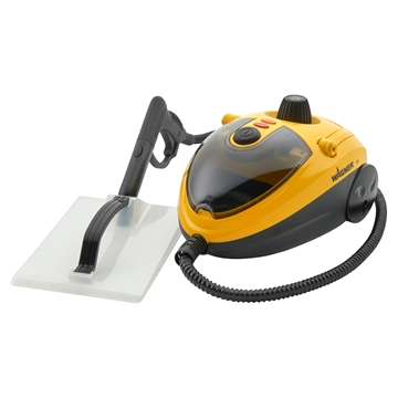 Grime Removing Steam Cleaners