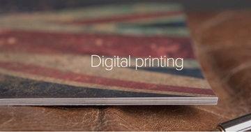 Digital Printing Services For Business Products