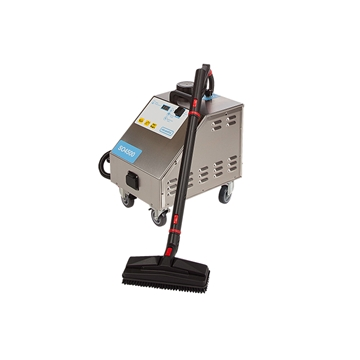 Compact Industrial Steam Cleaners