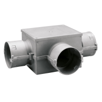 MetroCoil Connector Fittings