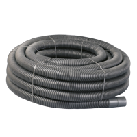 LDPE Coiled Ducting