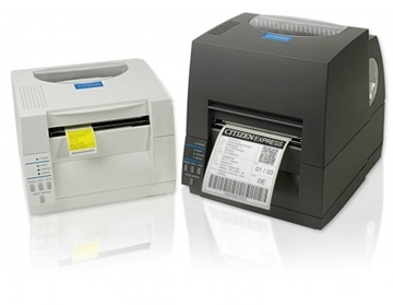 Citizen Printers in Exeter