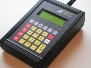 Portable Data Collection Services in Exeter