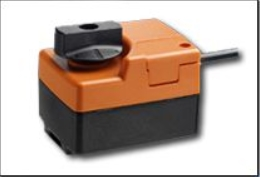 DN15 TRY230 Compact Actuators