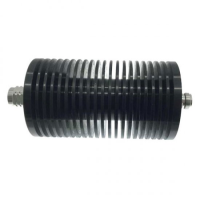 10dB RF Coaxial Fixed Attenuator, 100W, 3G, N TYPE MALE TO N TYPE FEMALE ROUND