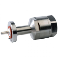 Commscope 7/8 in EIA Flange Positive Stop™ for 1-5/8 in AVA7-50, AL7-50 and LDF7-50A coaxial cable