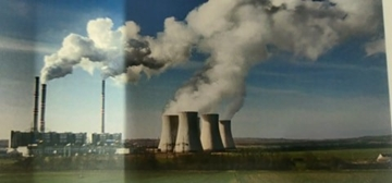 Industrial Cleaning: Utility and Power Generation