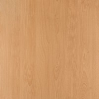 600Mm Round Beech Werzalit Table Top
