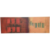 Abstract Canvase Print