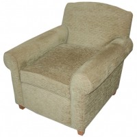Pale Green Upholstery Tub Chairs