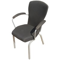 Used Stackable Upholstered Conference Chair