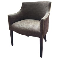 Used Upholstered Large Tub Chair