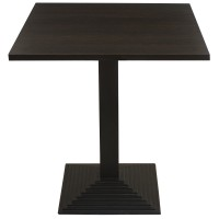 Wenge Complete Mayfair Step 2 Seater Table