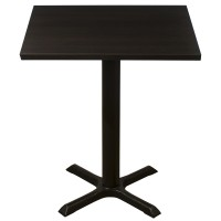 Wenge Complete Samson 2 Seater Table