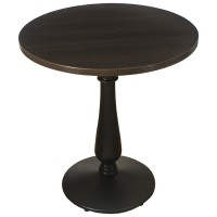Wenge Complete Southwold Round Table