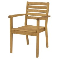 Whitby Outdoor Stacking Armchair