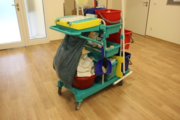 Apartment Cleaning Services In Berkshire