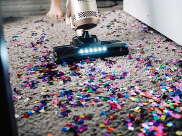 Carpet Cleaning Services In Berkshire