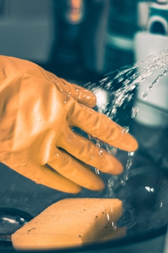 Commercial Kitchen Cleaning Services In UK