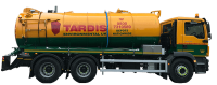 Tardis Waste Tankers In Northamptonshire