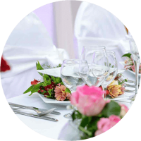 Wedding Toilet Hire In Cheshire