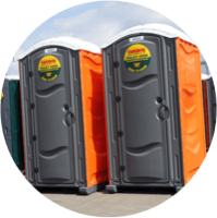 Hot Wash Portable Toilets In Shropshire