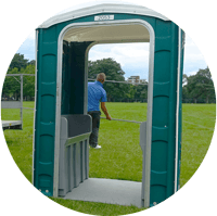 Portable Urinal Hire In Warwickshire