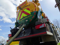 Heating And Chillier System Wet Waste Disposal In Hertfordshire