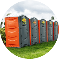 Event Portable Toilets In Westmorland