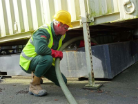 Liquid Waste Removal In Nottinghamshire