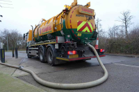 Septic Tank Emptying In Hampshire
