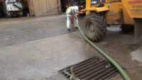Oil Removal In Sussex