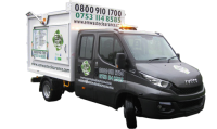 Alternative To Skip Hire In Welling