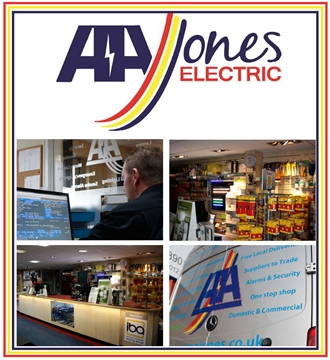 Suppliers Of Consumer Units