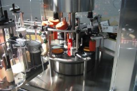 All Around Bottle Labelling Machines